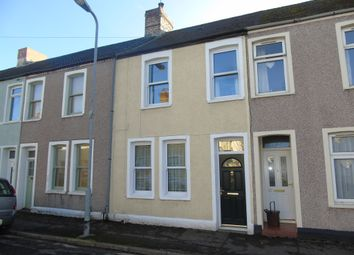 Thumbnail 2 bedroom terraced house for sale in Daisy Street, Canton, Cardiff