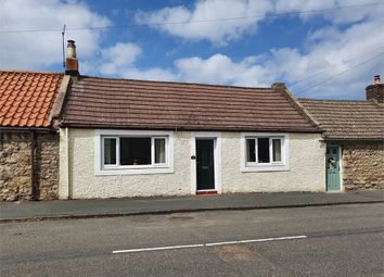 Thumbnail 2 bed cottage for sale in 37 Main Street, Lowick, Berwick-Upon-Tweed, Northumberland