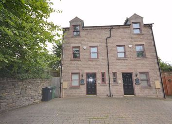 Thumbnail 4 bed town house to rent in Matlock Road, Belper