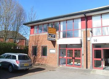 Thumbnail Office for sale in Unit 13, Campbell Court, Bramley