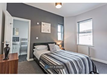Thumbnail Room to rent in Melville Street, Barnsley