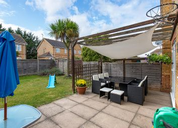 Thumbnail 3 bedroom semi-detached house for sale in Yeates Drive, Kemsley, Sittingbourne