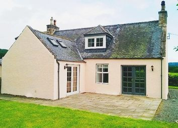 Thumbnail 4 bedroom detached house to rent in Mill Of Dess Farmhouse, Dess, Aboyne, Aberdeenshire