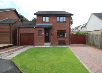 Thumbnail 3 bed detached house for sale in Falside Avenue, Paisley