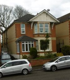Thumbnail 3 bed flat to rent in Alexandra Road, Southbourne, Bournemouth