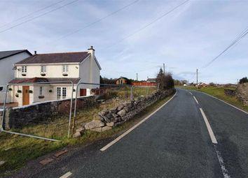 Thumbnail Land for sale in Pwll Clai, Brynford, Flintshire