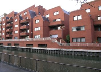 Thumbnail 1 bed flat for sale in Selborne Court, Reading, Berkshire