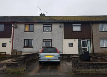 Thumbnail 3 bed semi-detached house to rent in Alloway Road, Dumfries