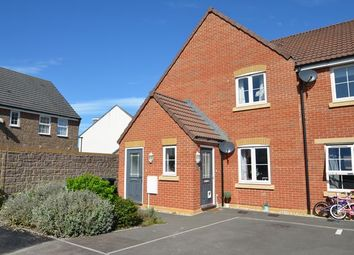 Thumbnail 1 bed flat for sale in Martin Way, Cullompton