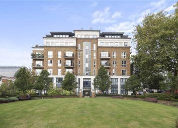 Thumbnail 2 bed flat to rent in Tollard House, 388 Kensington High Street, London