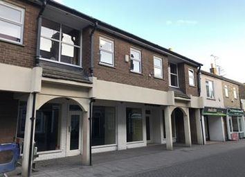 Thumbnail Retail premises to let in Units 1 & 2, The Causeway Centre, High Causeway, Whittlesey, Peterborough, Cambridgeshire
