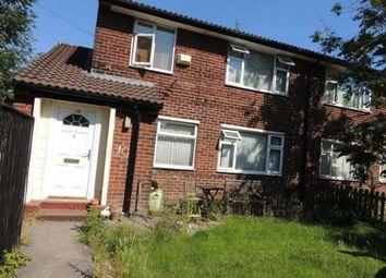Thumbnail 2 bed flat for sale in Lancaster Road, Droylsden, Manchester