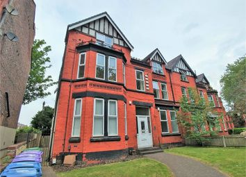 Thumbnail 1 bed flat for sale in 53 Ullet Road, Aigburth, Liverpool, Merseyside