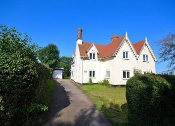 Thumbnail 3 bed detached house to rent in Feltimores Cottage, Chalks Lane, Sheering Road