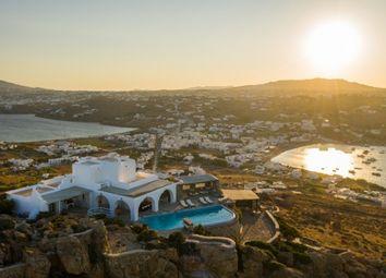Thumbnail 5 bed villa for sale in Agios Ioannis Diakoftis, Mykonos, Cyclade Islands, South Aegean, Greece
