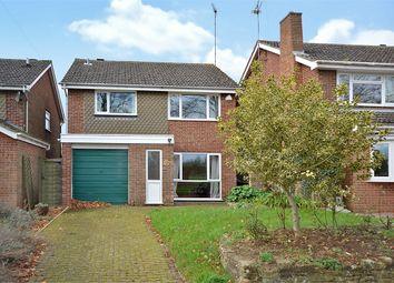 Thumbnail 4 bed detached house for sale in Harrowick Lane, Earls Barton, Northampton