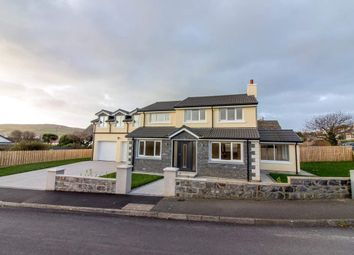 Thumbnail 5 bed semi-detached house for sale in 16 Ballakneale Avenue, Port Erin