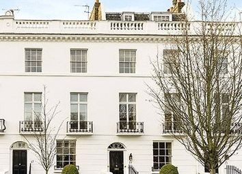 Thumbnail 7 bed terraced house for sale in Pelham Place, London