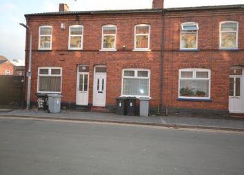 Thumbnail 2 bed detached house to rent in Camm Street, Crewe
