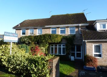 Thumbnail 4 bed terraced house for sale in Northcroft, Wooburn Green, High Wycombe