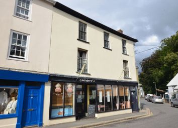 Thumbnail 2 bed flat to rent in Lostwithiel