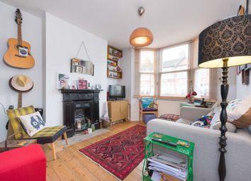 Thumbnail 1 bed flat for sale in Sandringham Road, Willesden Green, London