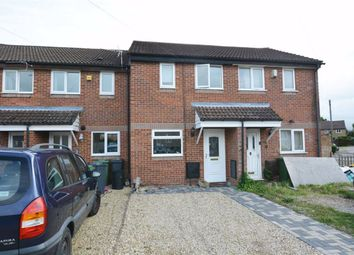 Thumbnail 2 bed terraced house for sale in Beech Close, Hardwicke, Gloucester