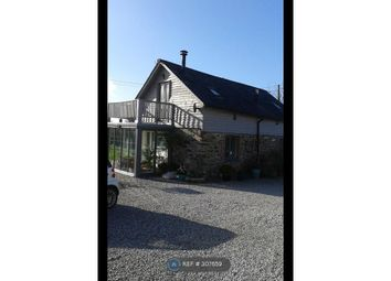 Thumbnail 2 bed detached house to rent in Kilworthy, Tavistock