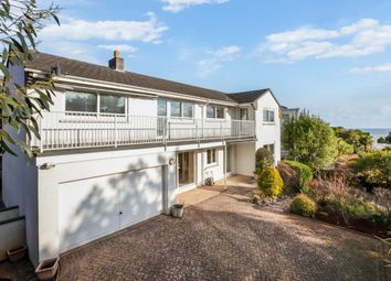 4 bed detached house for sale in Kilmorie Close, Torquay TQ1
