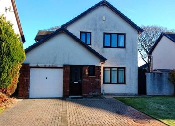 Thumbnail 3 bed detached house for sale in Kirkstall Close, Barrow-In-Furness, Cumbria