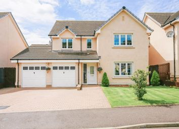 Thumbnail 4 bed detached house for sale in 40 Moray Avenue, Dunbar, East Lothian