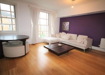 Thumbnail 2 bedroom detached house to rent in Middleton Road, Hackney