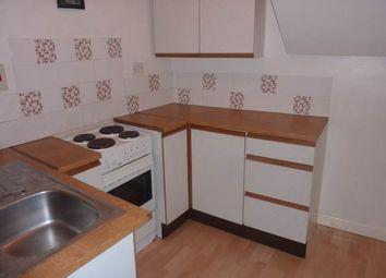 Thumbnail 1 bed flat to rent in St. Davids Place, Lammas Street, Carmarthen