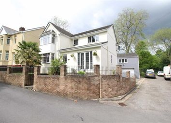 Thumbnail 4 bed detached house for sale in Old Lane, Pontypool, Torfaen