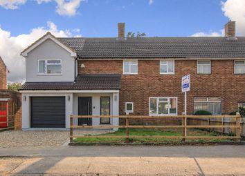 Homefield Road, Hemel Hempstead HP2. 4 bed terraced house