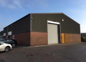 Thumbnail Industrial to let in Unit 12 Fenton Industrial Esate, Fenton Industrial Estate, Dewsbury Road, Fenton, Stoke-On-Trent