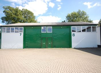Thumbnail Industrial to let in Studland Estate, Ball Hill