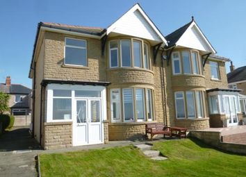 Thumbnail 2 bedroom flat to rent in The Cliffs, Heysham, Morecambe