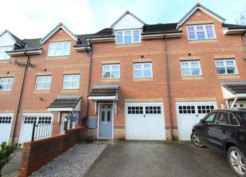 Thumbnail 3 bed town house to rent in Merlin Road, Tranmere, Birkenhead