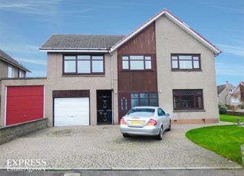Thumbnail 4 bedroom detached house for sale in Strathspey Place, Broughty Ferry, Dundee, Angus