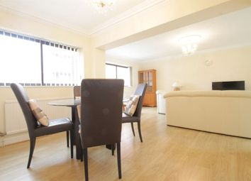 Thumbnail 2 bed flat to rent in Spencer Close, London