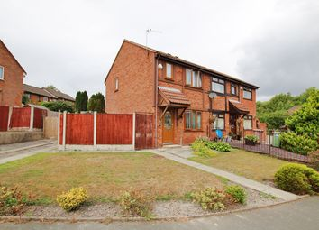 2 bed semi-detached house for sale in The Shires, St Helens WA10