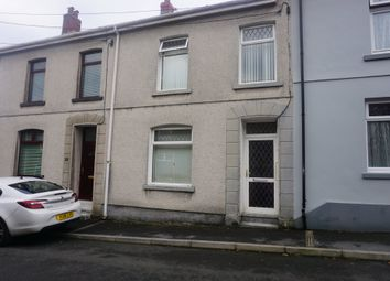 3 bed terraced house for sale in Penparc, Tumble, Llanelli SA14