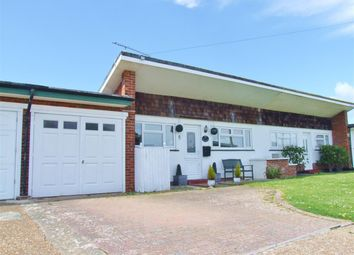 Thumbnail 2 bedroom bungalow for sale in Camber Way, Pevensey Bay, Pevensey