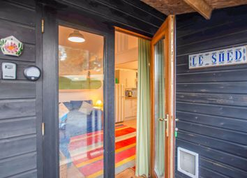 Thumbnail 2 bed barn conversion to rent in The Street, Stourmouth, Canterbury