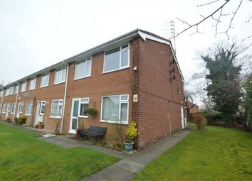 Thumbnail 1 bed flat for sale in Woodfield Court, Woodsmoor Lane, Stockport, Cheshire