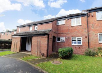 Thumbnail 1 bedroom maisonette for sale in Tanyard Close, Coventry