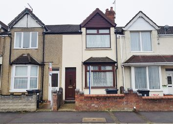Thumbnail 2 bed terraced house for sale in Drew Street, Swindon