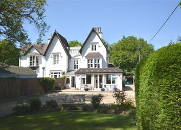 Thumbnail 3 bedroom semi-detached house for sale in Everton Road, Hordle, Lymington, Hampshire