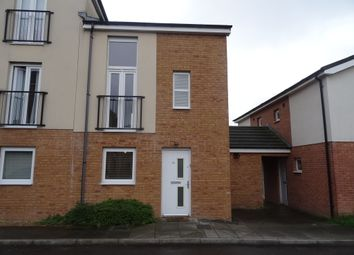 Thumbnail 2 bed flat to rent in Glyn Teg, Merthyr Tydfil
